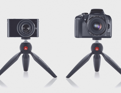 Manfrotto Pixi